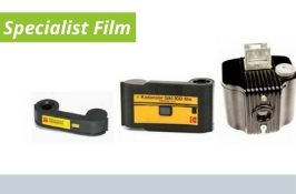 Specialist Film Developing and Printing